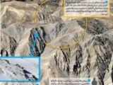 ۷۲ ساعت جستوجو در ارتفاع ۴ هزار متری