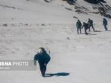 عملیات تجسس و انتقال اجساد حادثه هواپیمای تهران- یاسوج فعلا متوقف شد
