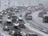 بارش برف و باران در ۱۴ استان ایران