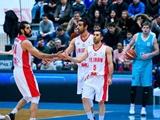 بسکتبال مقدماتی جام جهانی؛ پیروزی ایران مقابل قزاقستان