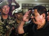دوترته: ارتش فیلیپین دیگر در جنگ های بیهوده به رهبری آمریکا شرکت نمی کند