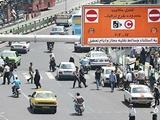طرح ترافیک جدید به شورای شهر تهران برگشت خورد