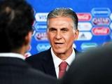 فدراسیون فوتبال ازبکستان با سرمربی جدید توافق کرد؛ احتمالا کیروش