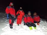 پیدا شدن دو امدادگر محلی در ارتفاعات دنا