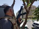 احمدی: حقوق خانوادههای شهدای حادثه تروریستی مجلس پرداخت نشده است