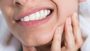 نکته بهداشتی: کنترل دندانقروچه