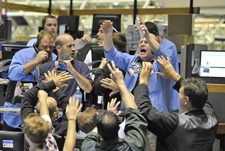 سهام وال استریت صعود کرد