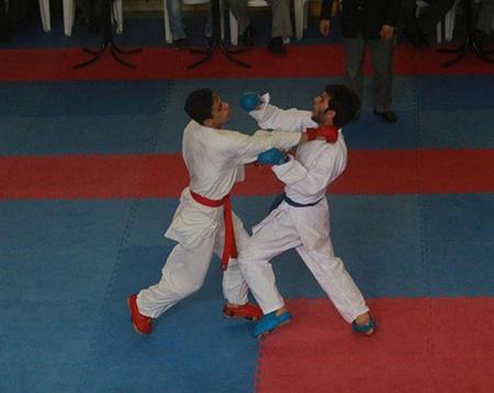 انتخابی تیم ملی کاراته؛ کاراته کاهای جوان برتر شناخته شدند