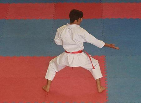 کاراته انتخابی تیم ملی؛ نفرات برتر نوجوانان، امید و کاتا شناخته شدند