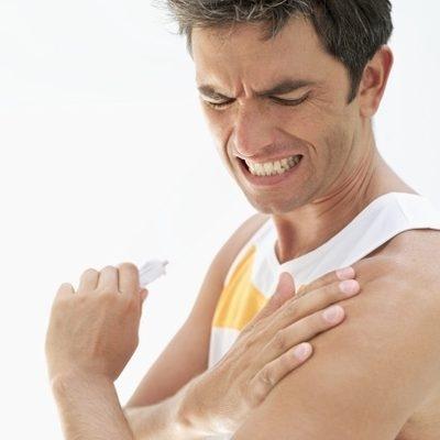 نکته بهداشتی: آسیب کلاهک چرخاننده شانه