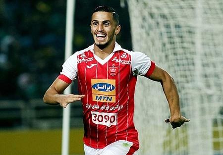 علیپور یکی از ۱۰ ستاره این فصل لیگ قهرمانان آسیا