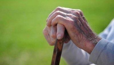 میزان پایین سدیم خون نشانه اختلال فکری در مردان مسن