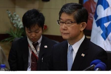 تلاش دولت ژاپن برای توسعه بیمارستان ها در ایران با استانداردهای بین المللی