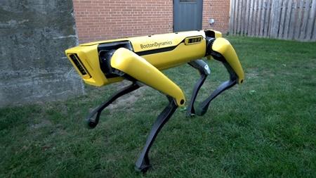 تکنولوژی,روبات ربات,فناوری