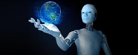 هوش مصنوعی,هوش مصنوعي,فناوری