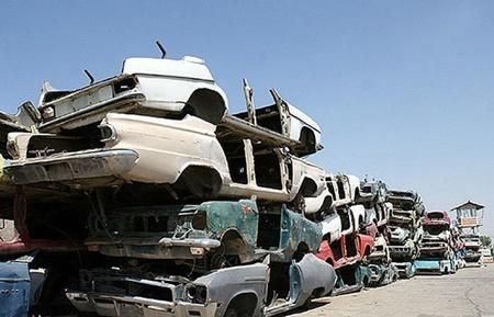 نوسازی 50 هزار دستگاه خودروی فرسوده سنگین در سال 97