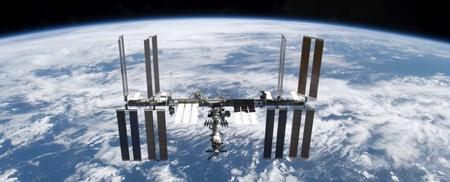 ناسا,ايستگاه فضايي بينالمللي,اسپيسايكس,فضا,ایستگاه فضایی بینالمللی,ترامپ