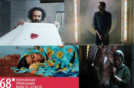 برنامه کامل نمایش  فیلم های ایرانی در برلین