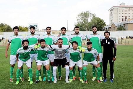 پاس؛ قهرمان سابق ایران و آسیا به لیگ سه سقوط کرد