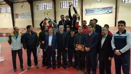 برترین های مسابقات جهت یابی قهرمانی کشور معرفی شدند
