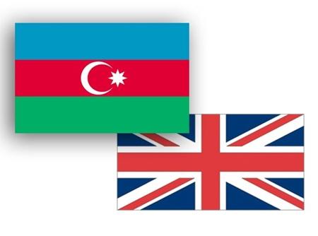 جمهوری آذربایجان و انگلیس برنامه همکاری نظامی امضا کردند