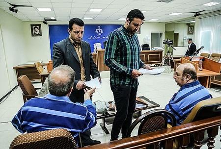 تایید حکم ۲۰ سال حبس متهمان پرونده فساد نفتی در دیوان عالی کشور