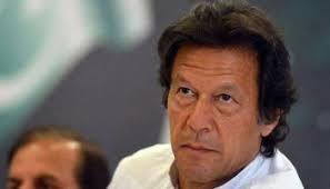 عمران خان برای سومین بار ازدواج کرد