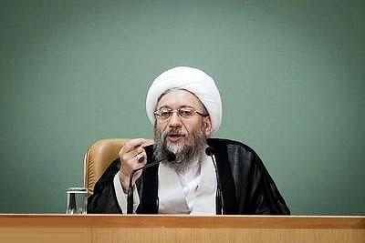 لاریجانی: جاسوسی در پوشش فعالیت های مدنی رایج شده است