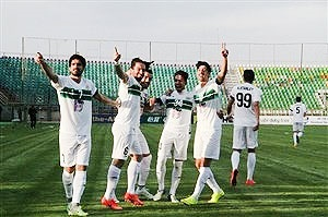لیگ قهرمانان آسیا؛ پیروزی ذوب آهن مقابل لوکوموتیو تاشکند