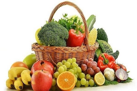 مصرف میوه و سبزی جات به توقف گسترش سرطان سینه کمک می کند