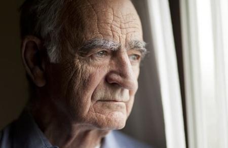 نکته بهداشتی: افسردگی در سالمندان
