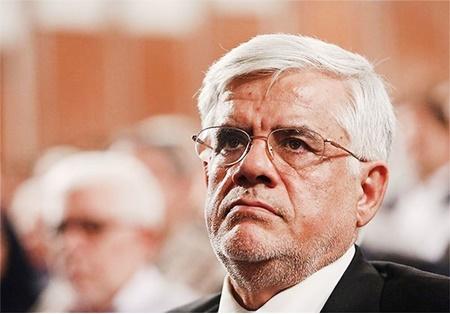 عارف خبر داد: کارگروه مشترک مجلس و دولت برای بررسی مشکلات تهران
