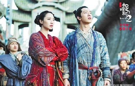 ۳۲ میلیون چینی در یک روز به سینما رفتند | فروش ۲۰۵ میلیون دلاری در روز اول سال