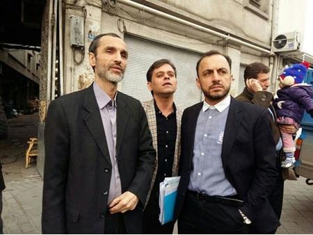 آخرین جلسه دادگاه بقایی ۵ اسفند برگزار می شود