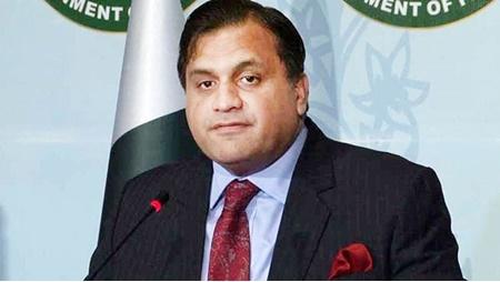 پاکستان: طرح انتقال گاز ایران ادامه می یابد