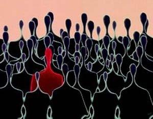 نکاتی در باره روانشناسی جنگ