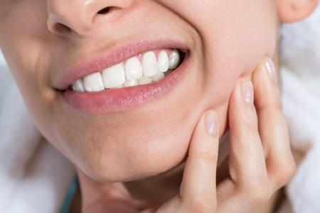 نکته بهداشتی: کنترل دندان قروچه