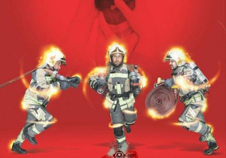 اردبیل قهرمان سومین دوره مسابقات عملیاتی ورزشی قهرمانی آتش نشانان کشور شد