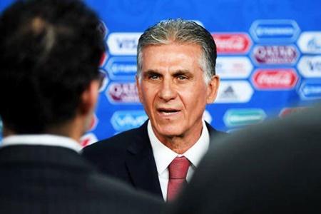فدراسیون فوتبال ازبکستان با سرمربی جدید توافق کرد؛ احتمالا کی روش