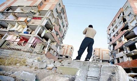 خسارت میلیاردی حادثه ها  به اقتصاد