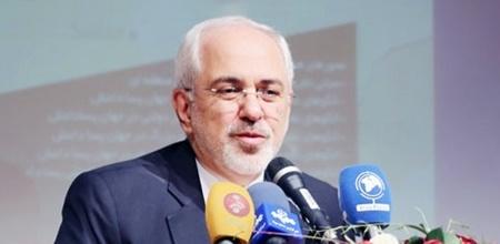 ظریف در دانشگاه تهران: تفکر داعش، منابع فکری و ظروف ایجاد آن از بین نرفته است