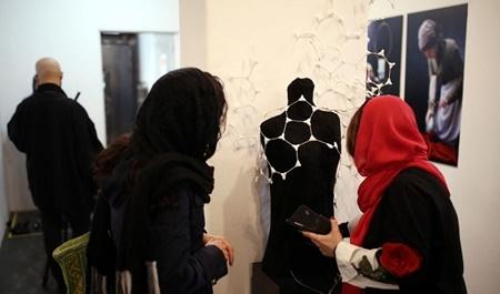 آغاز دومین نمایشگاه جواهرسازی هنری معاصر تهران