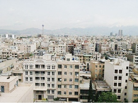 رشد ۱۷.۷ درصدی معاملات مسکن تهران ؛ بیشترین در منطقه پنج، مطلوب ترین ۶۰ متری