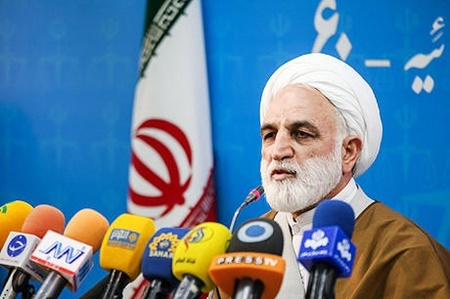 وضعیت پرونده های سیدامامی،احمدی نژاد و حوادث خیابان پاسداران و سقوط هواپیما