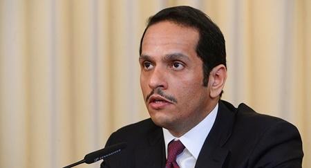 قطر: گفت وگو با ایران ضرورت دارد