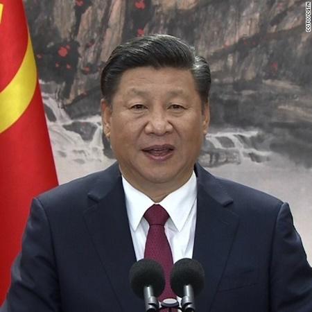 زمینه سازی برای رهبری نامحدود شی جینپینگ بر چین