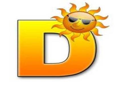 خودتان را برای جذب ویتامین D در معرض آفتاب قرار ندهید