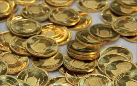 تداوم حراج سکه در بانک کارگشایی