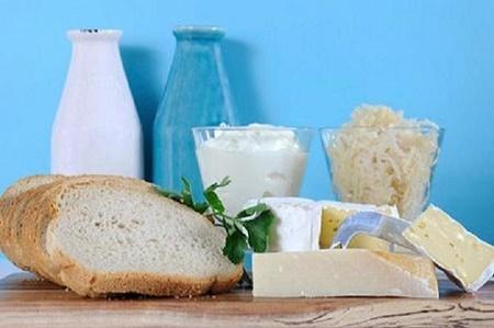 شیر پروبیوتیک با کاهش عوارض بارداری همراه است