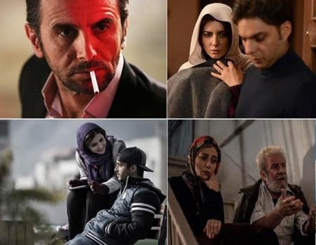 ارزیابی بازیگران در ویترین سه روز اول فیلم فجر